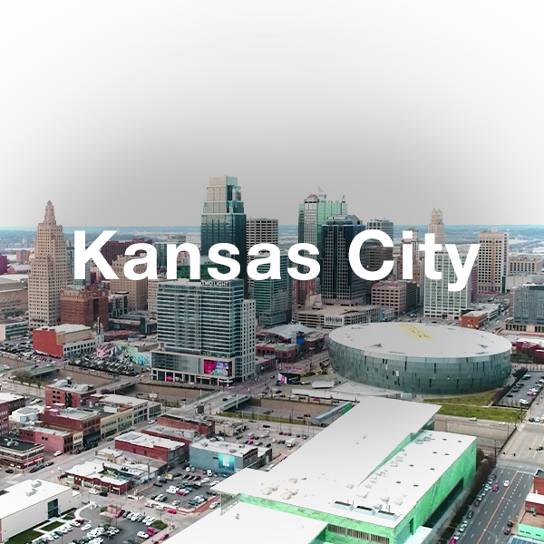 Stock Videography: Kansas City