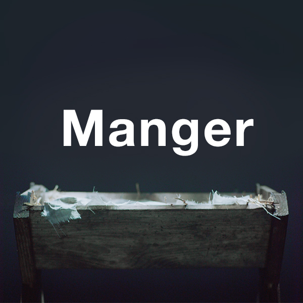 Stock Videography: Manger