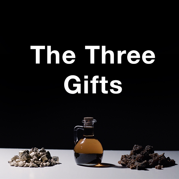 Stock Videography: The Three Gifts