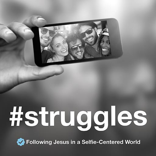 #Struggles 2015