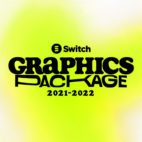 Switch Graphics Package 2021-2022