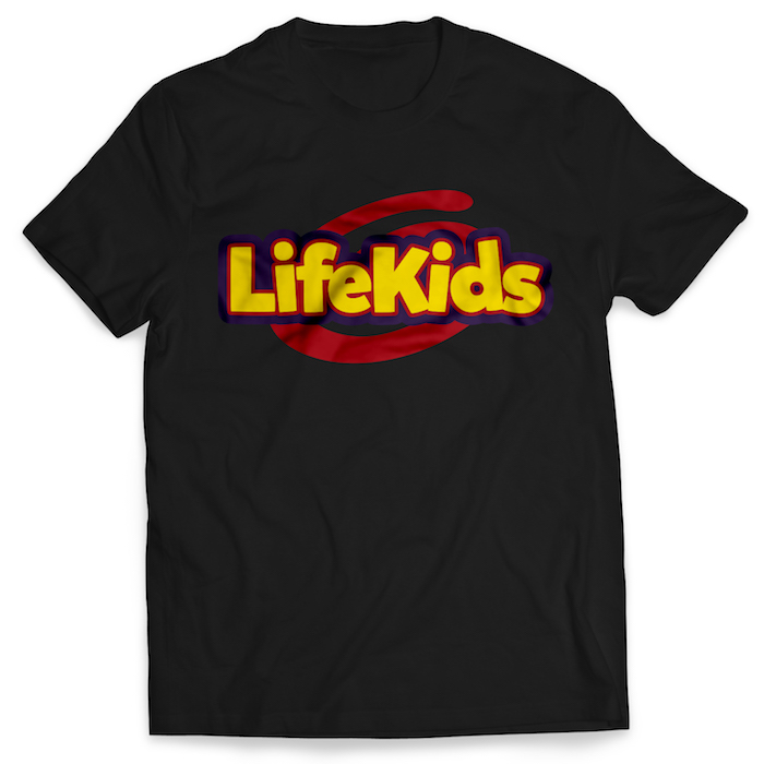 """LifeKids"" Shirt"