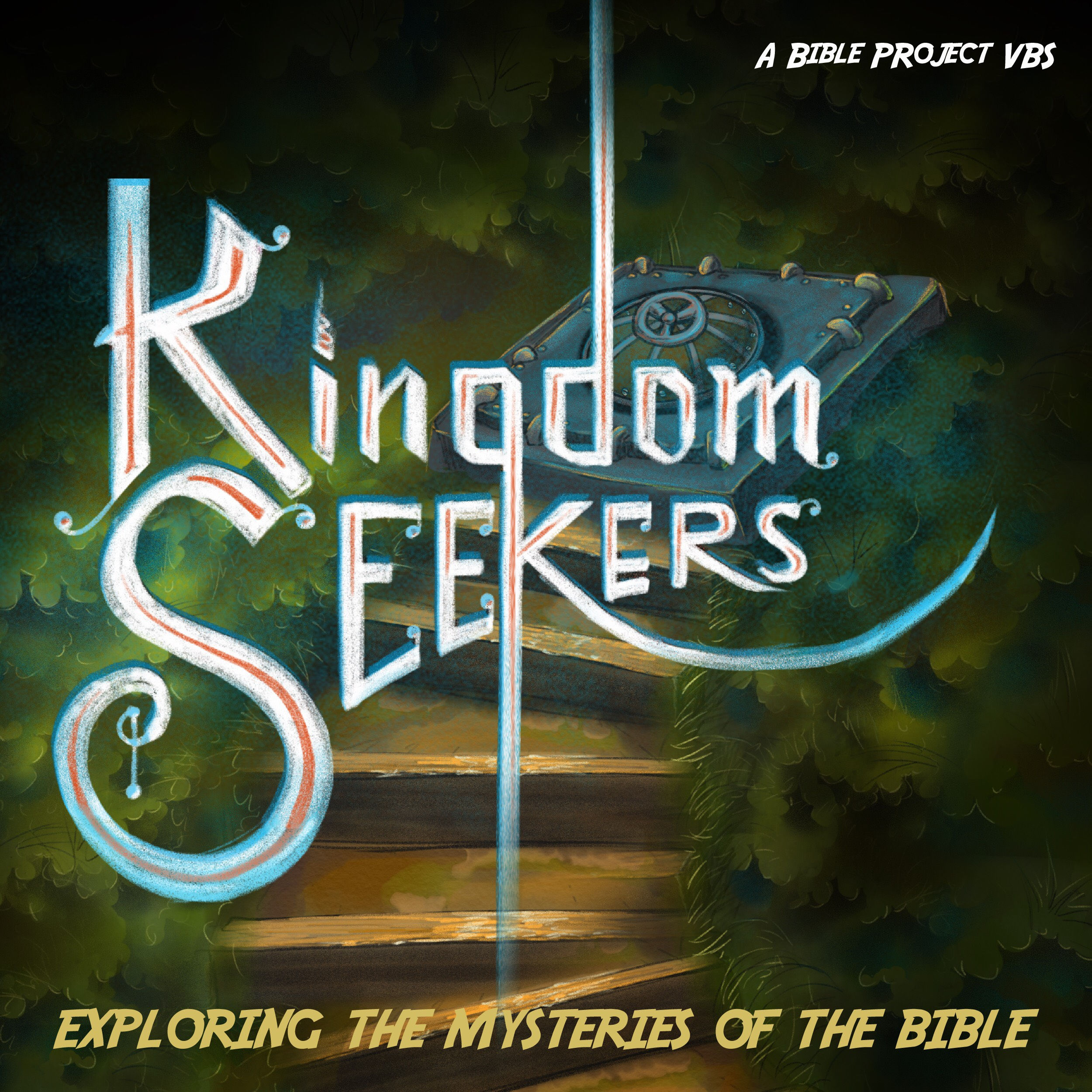Kingdom Seekers VBS