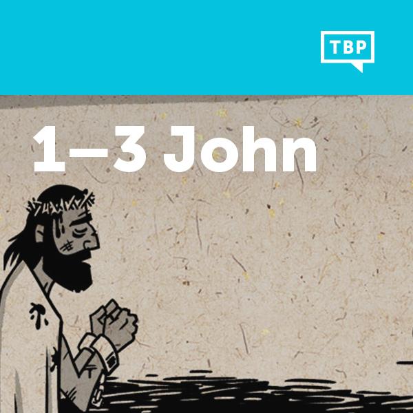 Read Scripture: 1-3 John