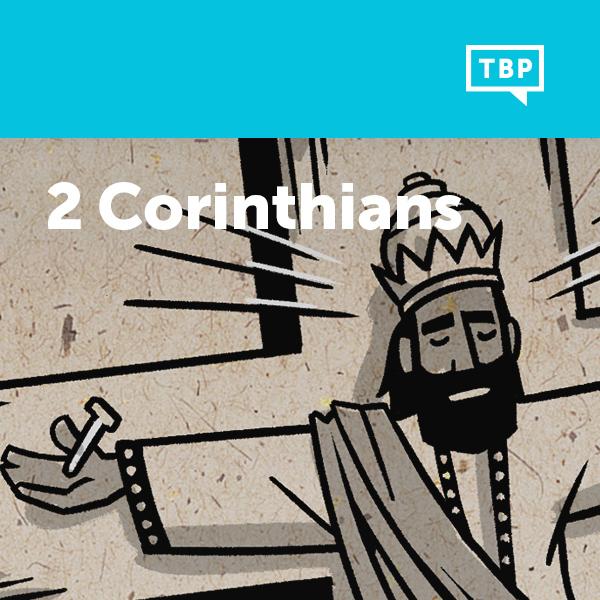 Read Scripture: 2 Corinthians