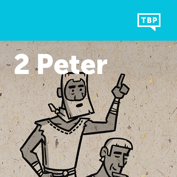 Read Scripture: 2 Peter