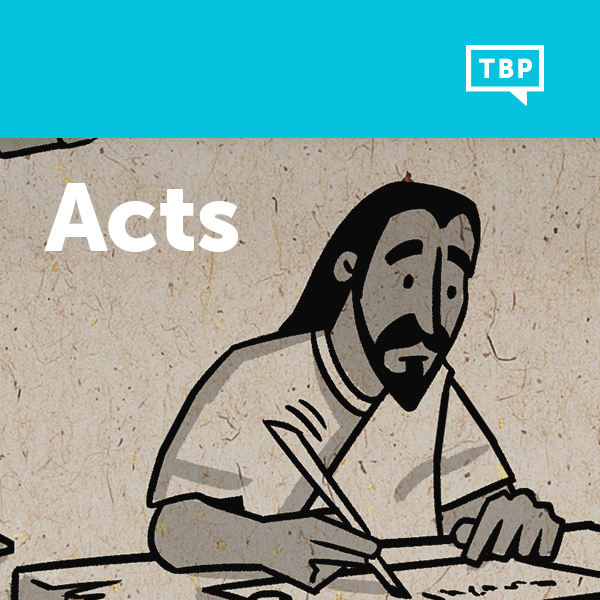 Read Scripture: Acts