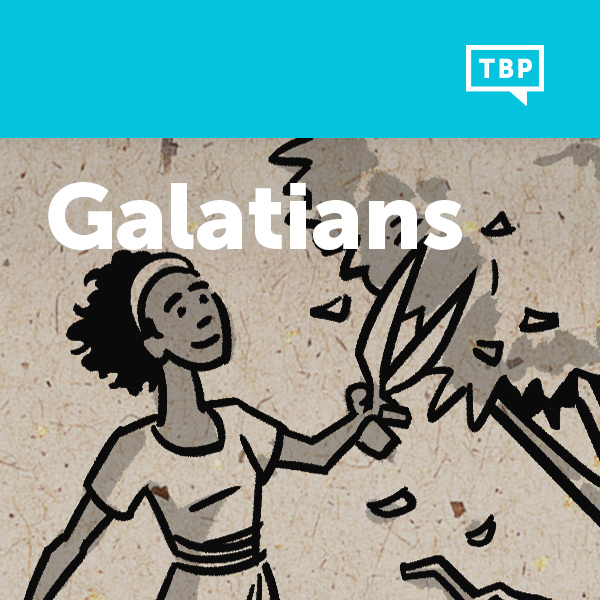 Read Scripture: Galatians
