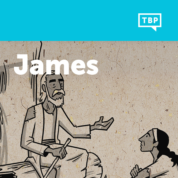 Read Scripture: James