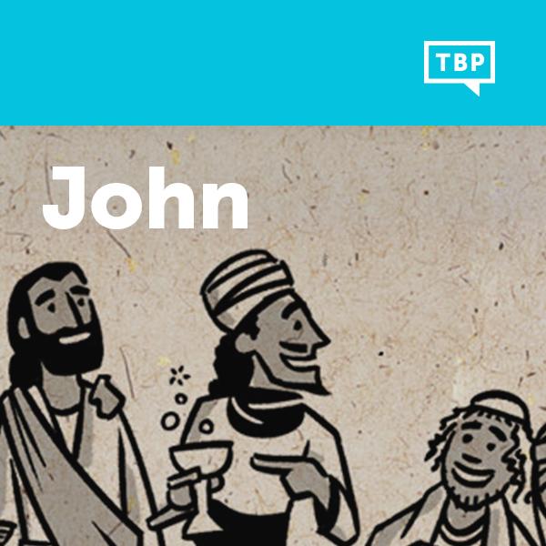Read Scripture: John