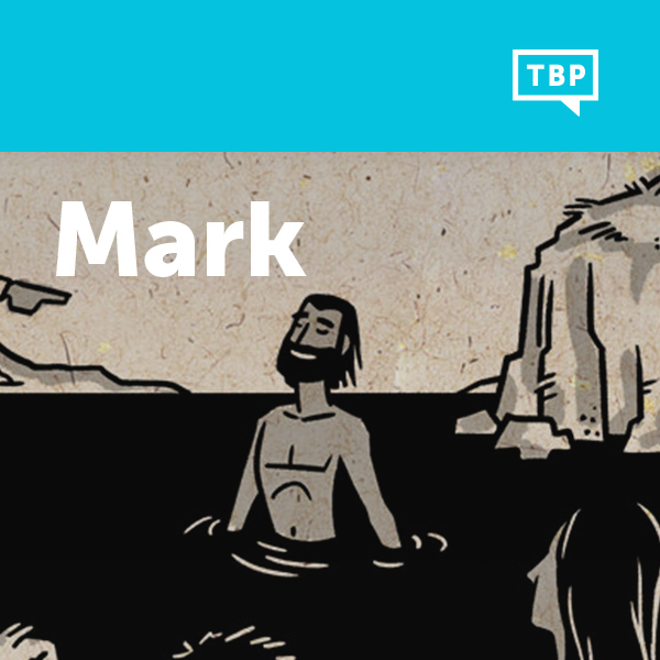 Read Scripture: Mark