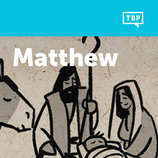 Read Scripture: Matthew
