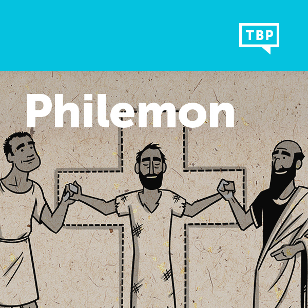 Read Scripture: Philemon