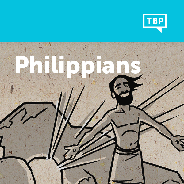 Read Scripture: Philippians