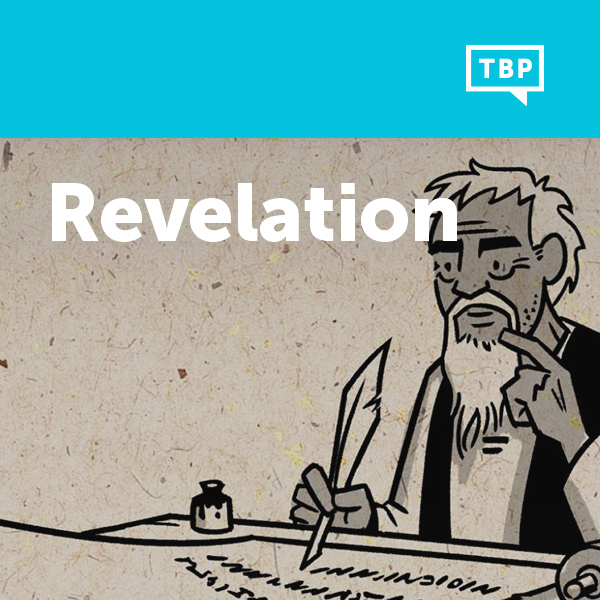 Read Scripture: Revelation
