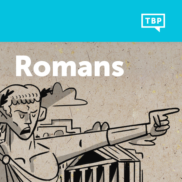 Read Scripture: Romans