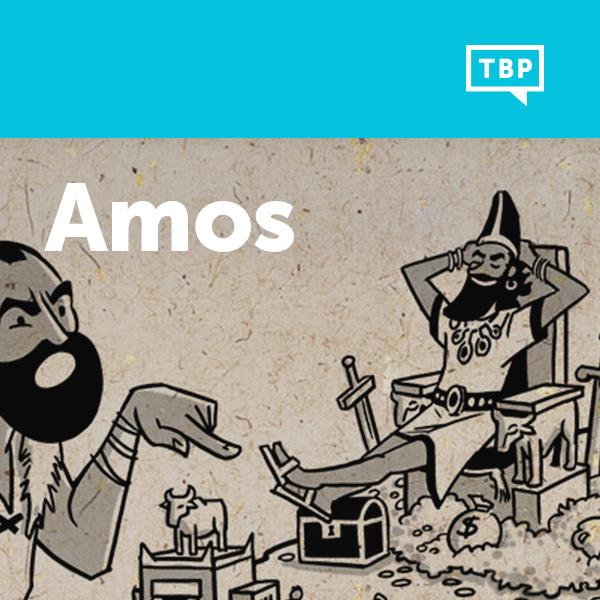 Read Scripture: Amos