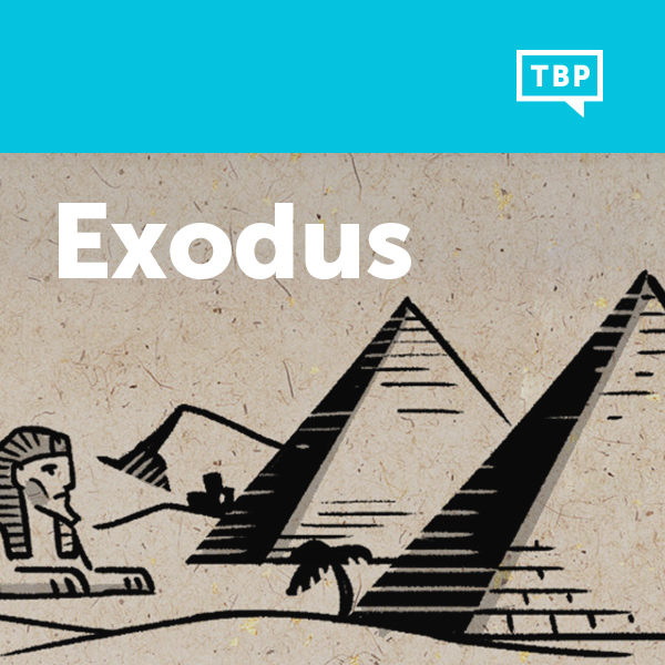 Read Scripture: Exodus