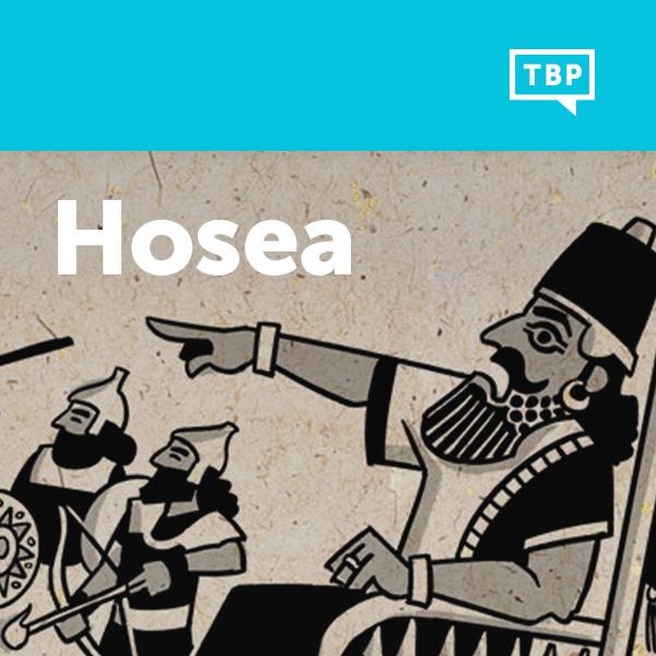 Read Scripture: Hosea