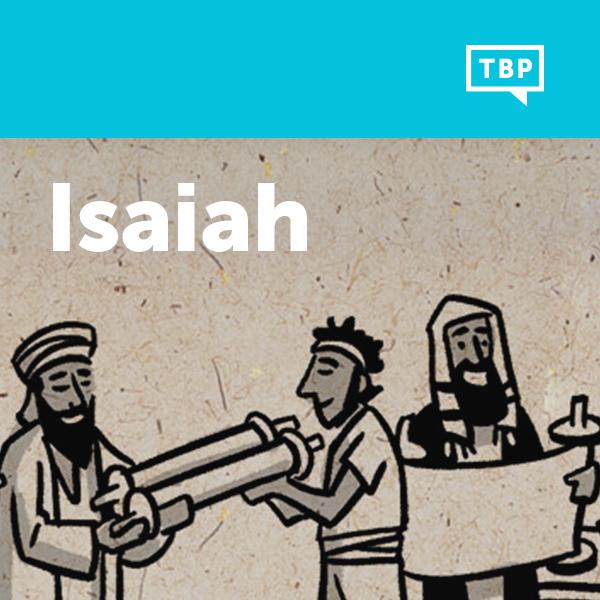 Read Scripture: Isaiah