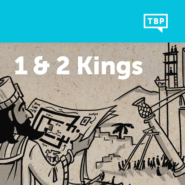 Read Scripture: 1-2 Kings