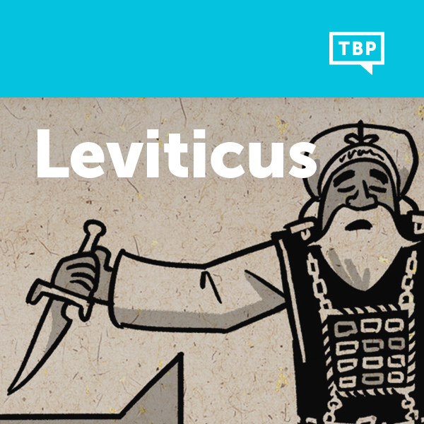Read Scripture: Leviticus