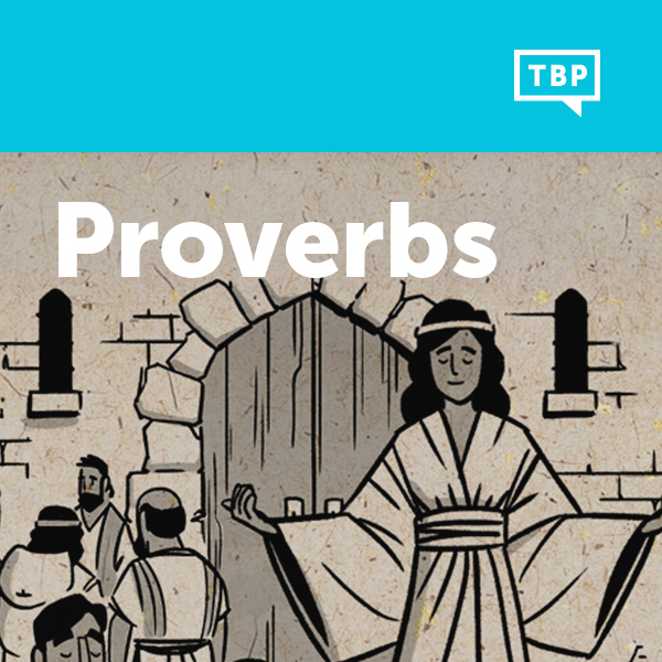 Read Scripture: Proverbs