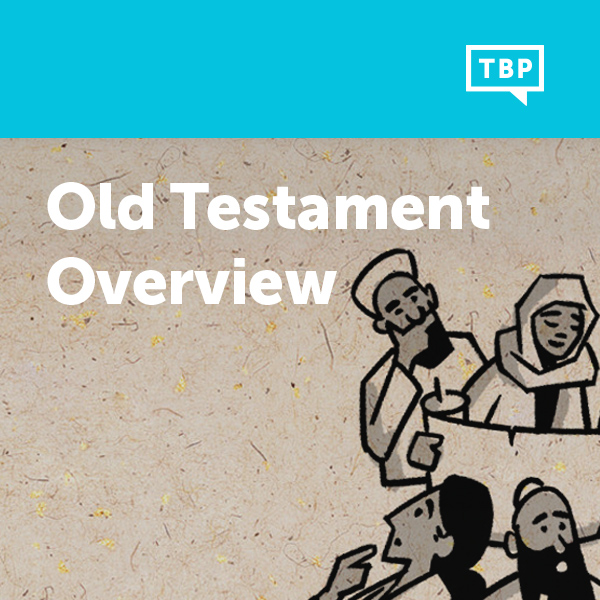 Read Scripture: Old Testament/TaNaK