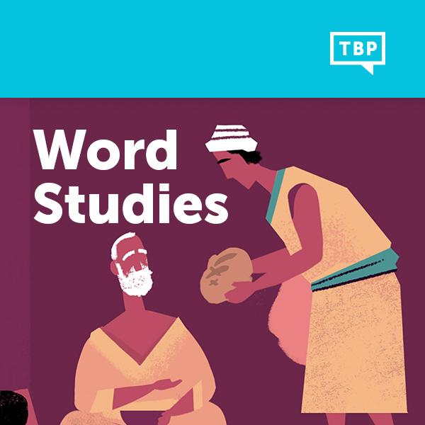 Word Study Series