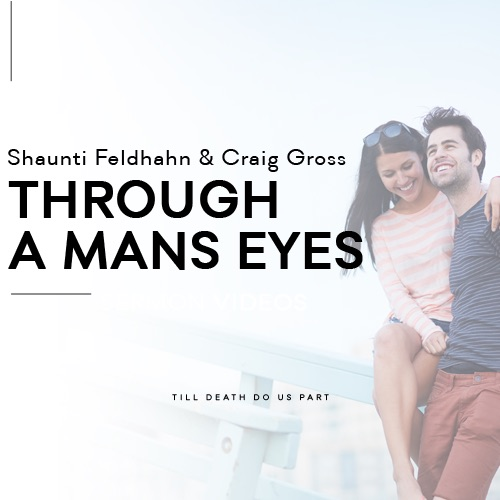 Thru A Man's Eyes