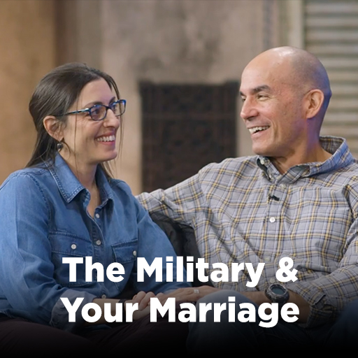 The Military and Your Marriage
