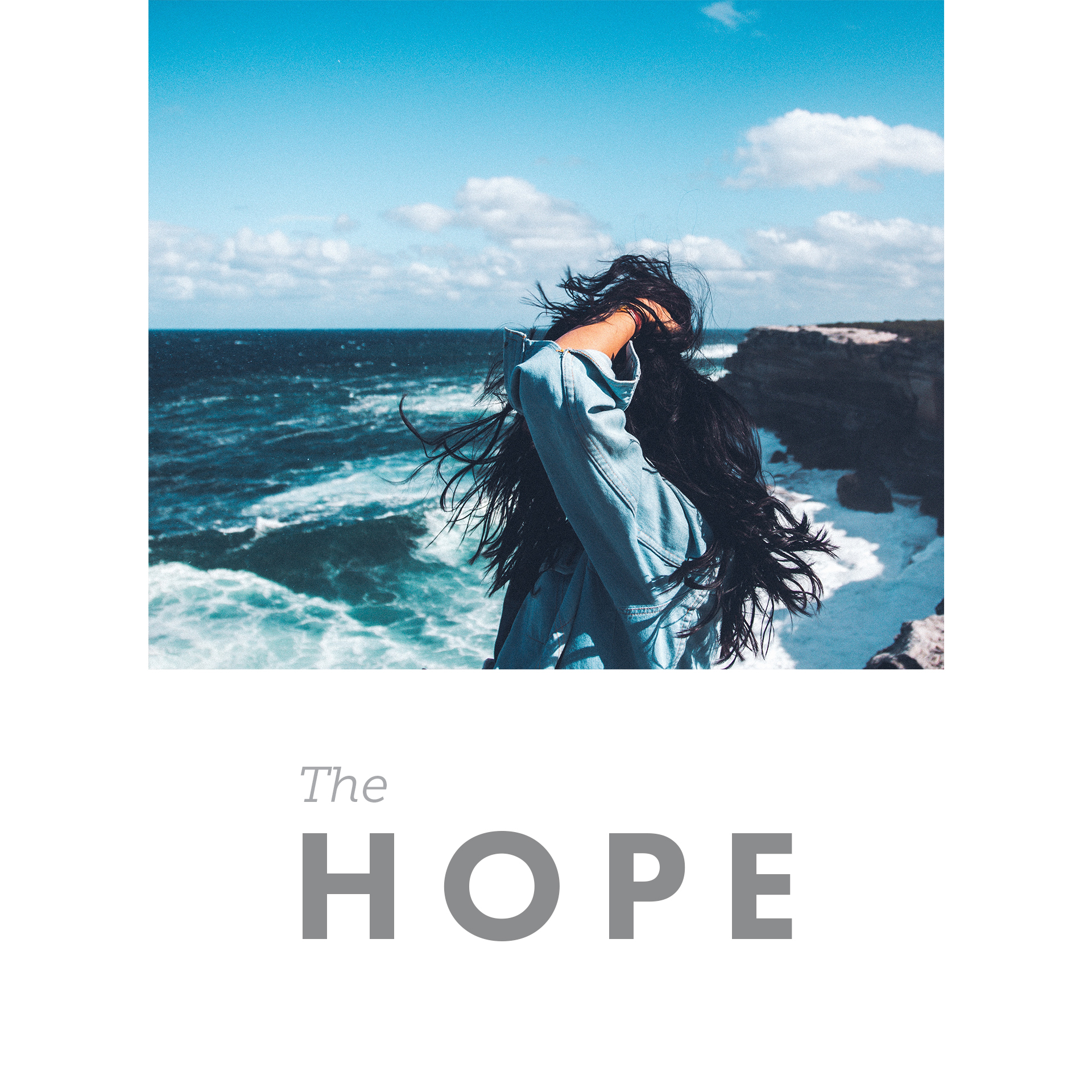 The Hope - Small Group Curriculum