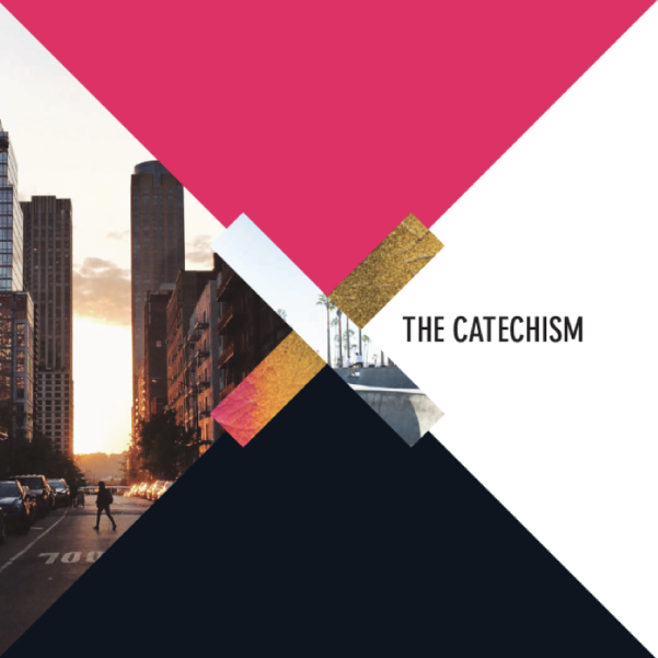 The Catechism Devotional
