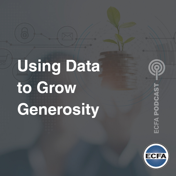 Using Data to Grow Generosity