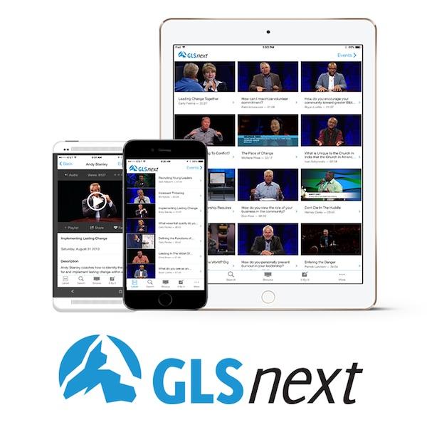The GLSnext App