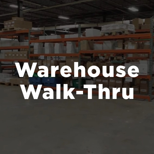 Warehouse Video