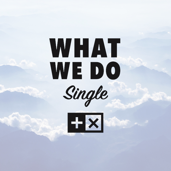 What We Do Worship Single