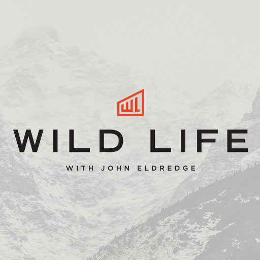 Wild Life Men's Event & Small Group Resources