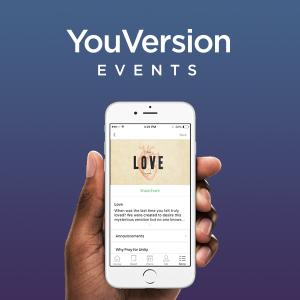 YouVersion Events