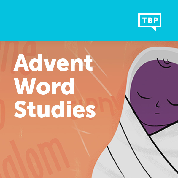 Advent Word Studies