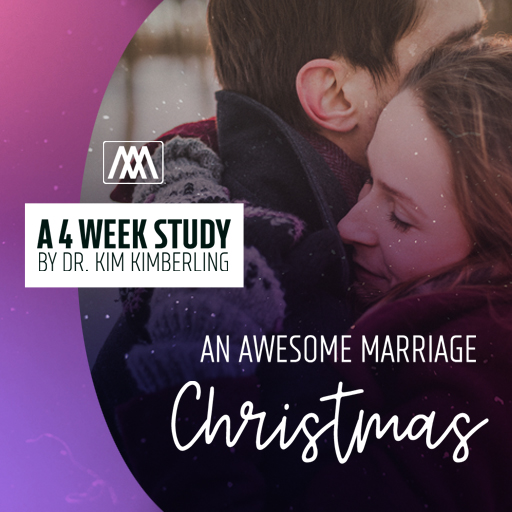 Making Your Marriage Awesome This Christmas