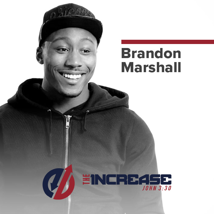 Brandon Marshall: Clarity