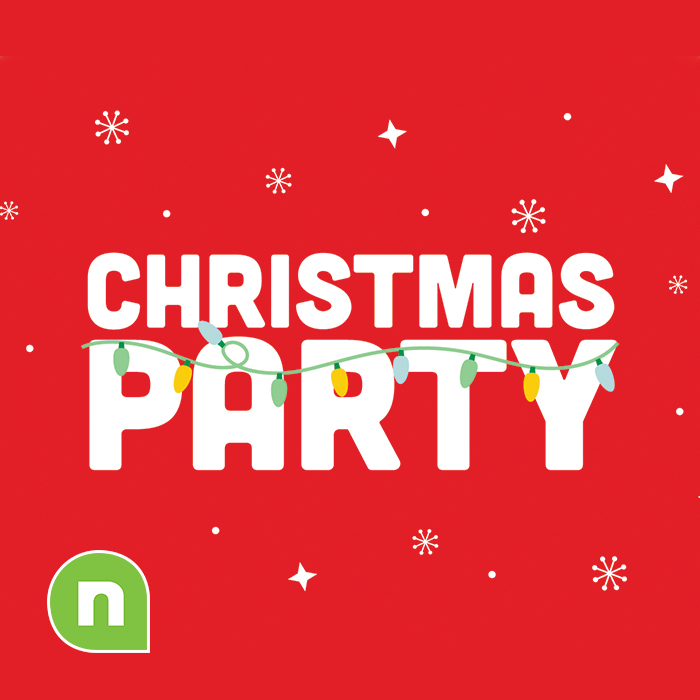 Christmas Party - KidSpring