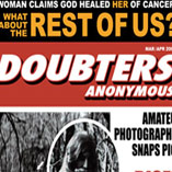 Doubter's Anonymous