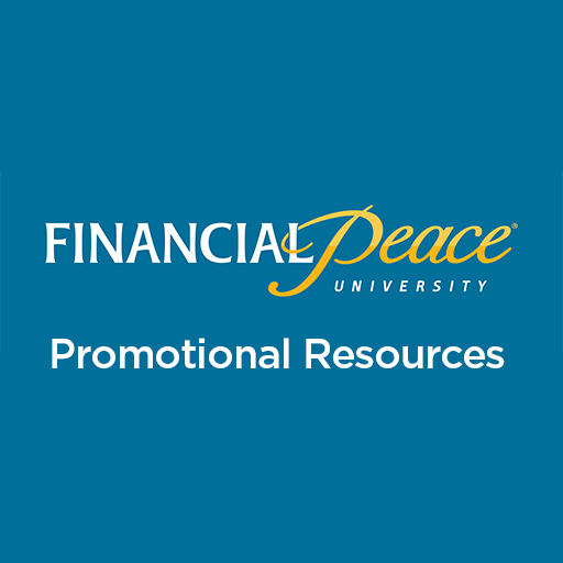 Financial Peace University Promotion