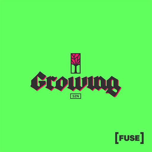 Growing SZN 2018