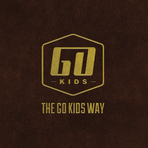 Go Kids Volunteer Training Guide - Go Kids