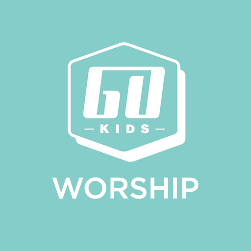 Go Kids Worship