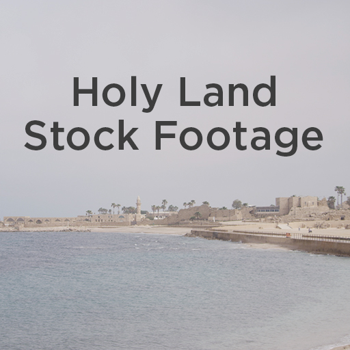 Holy Land Footage