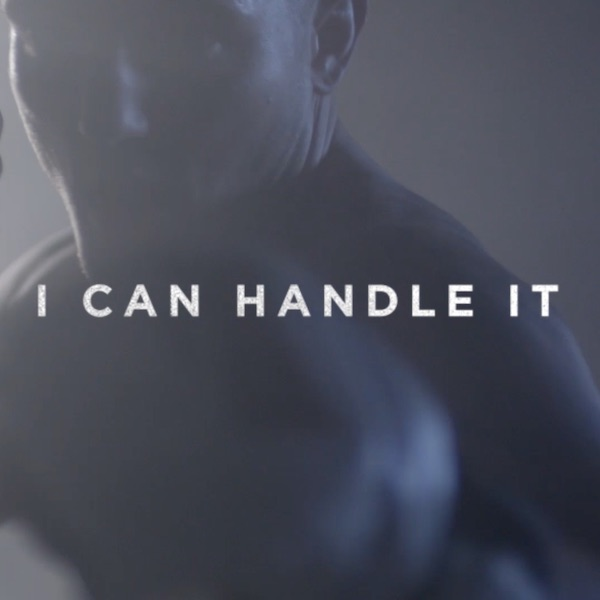 I Can Handle It Spoken Word Video